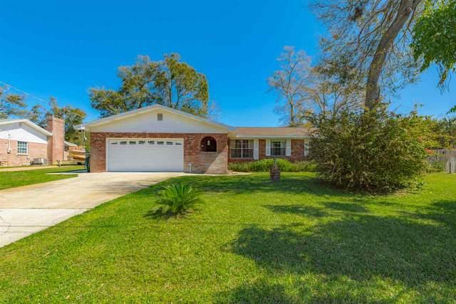 329 Cypress Rd, St Augustine, FL 32086 (MLS #211530) :: Olde Florida Realty Group