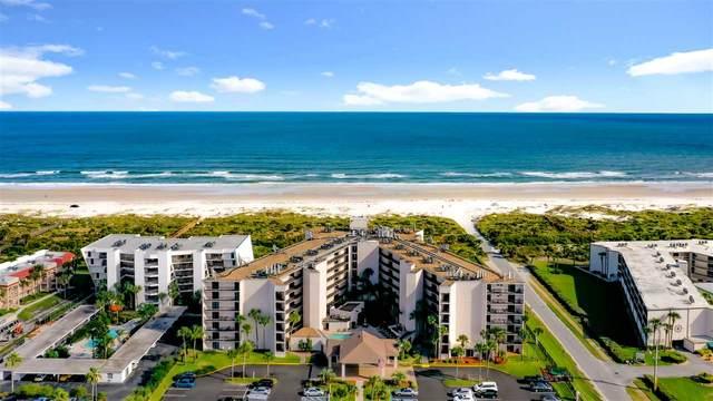 2 Dondanville Rd Unit 608 #608, St Augustine, FL 32080 (MLS #211541) :: Olde Florida Realty Group