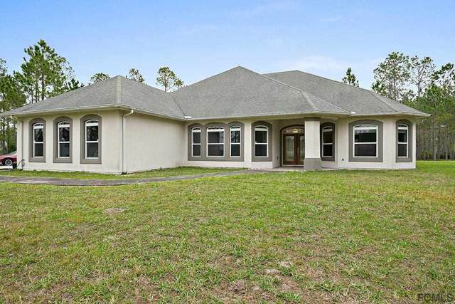 1241 Still Road, Undetermined-OUT OF AREA, FL 32180 (MLS #211542) :: Olde Florida Realty Group