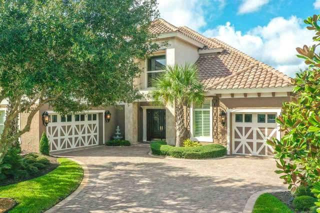 641 Woodbridge Dr., Ormond Beach, FL 32174 (MLS #211548) :: CrossView Realty