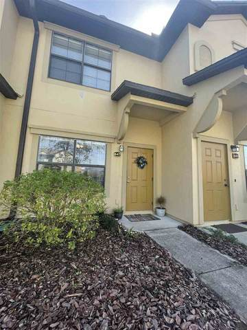 647 Drake Bay Terrace, St Augustine, FL 32084 (MLS #211555) :: Noah Bailey Group