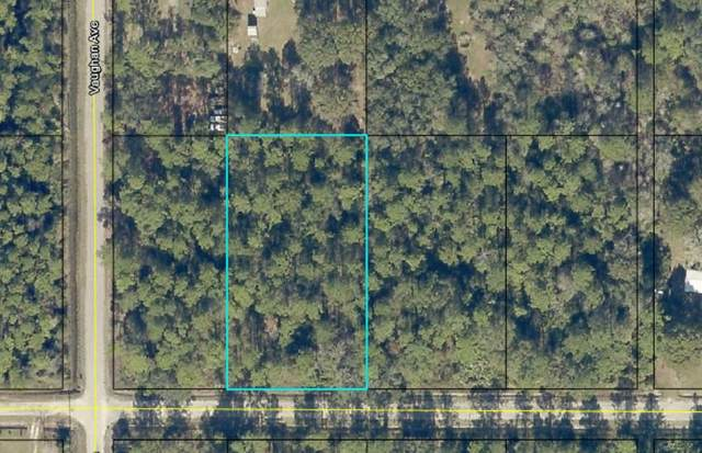 4960 Kenneth Ave, Hastings, FL 32145 (MLS #211560) :: MavRealty