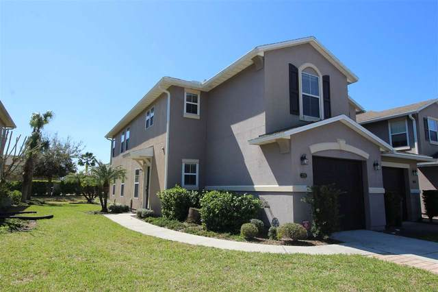 233 E. Pisa Pl, St Augustine, FL 32084 (MLS #211589) :: CrossView Realty