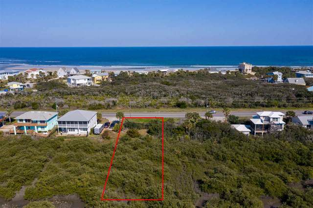 8981 S A1a, St Augustine, FL 32080 (MLS #211622) :: The Collective at Momentum Realty