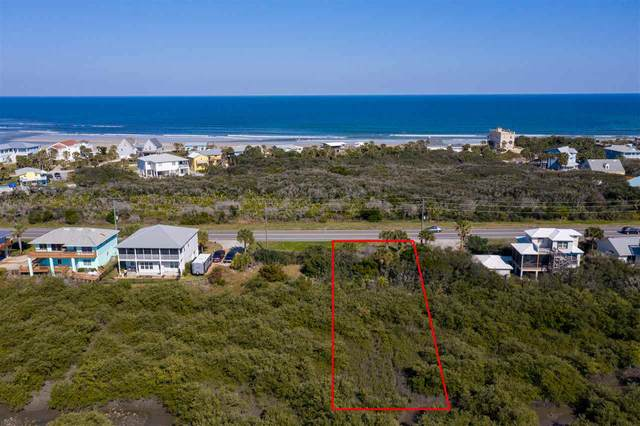 9013 S A1a, St Augustine, FL 32080 (MLS #211624) :: The Collective at Momentum Realty