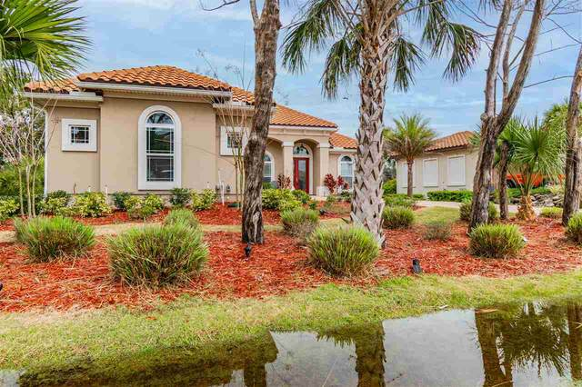 115 Spoonbill Point Ct, St Augustine, FL 32080 (MLS #211641) :: CrossView Realty