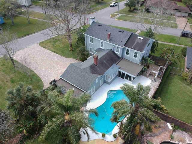 401 Arredondo Avenue, St Augustine, FL 32080 (MLS #211643) :: Olde Florida Realty Group