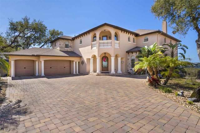 117 Grand Oaks, St Augustine, FL 32080 (MLS #211646) :: Century 21 St Augustine Properties