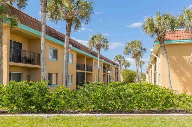 7175 S A1a S E134, St Augustine, FL 32080 (MLS #211652) :: Olde Florida Realty Group