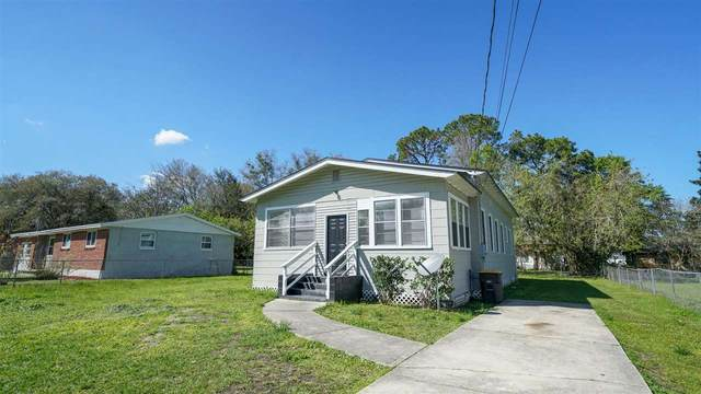 7075 Matthew Street, Jacksonville, FL 32210 (MLS #211678) :: CrossView Realty