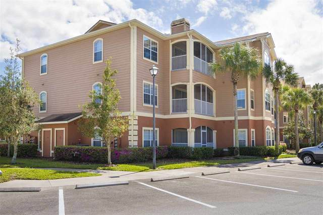 140 Old Town Pkwy #3201, St Augustine, FL 32084 (MLS #211719) :: CrossView Realty