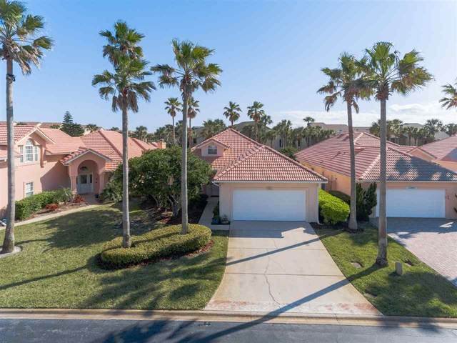 113 Tide Watch Drive, St Augustine, FL 32080 (MLS #211724) :: The Newcomer Group