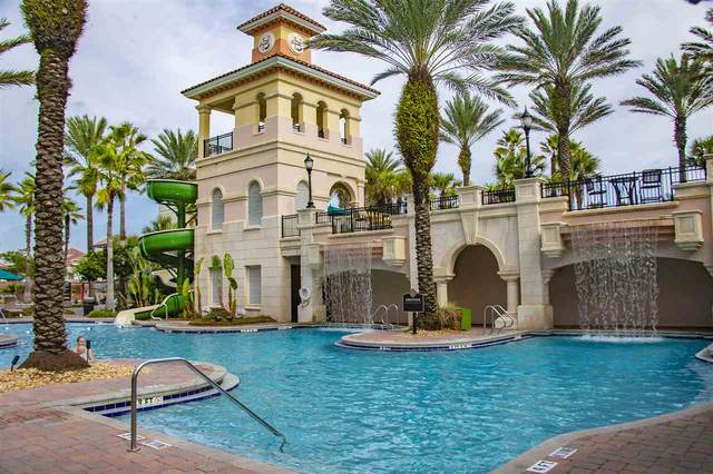 200 Ocean Crest Dr 108N, Palm Coast, FL 32137 (MLS #211732) :: Bridge City Real Estate Co.