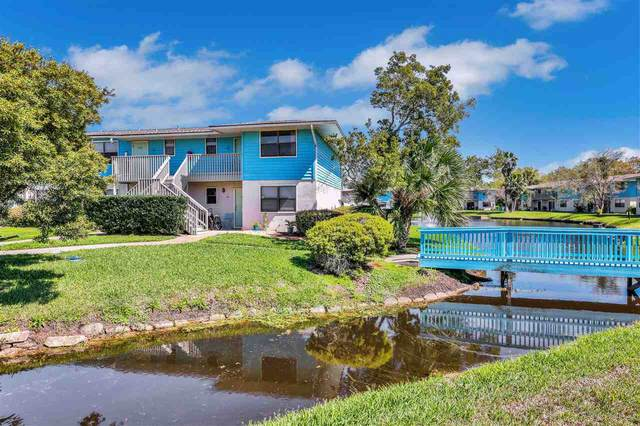 650 W Pope Rd #279, St Augustine, FL 32080 (MLS #211749) :: Century 21 St Augustine Properties