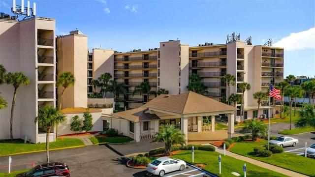 2 Dondanville Rd Unit 311 #311, St Augustine, FL 32080 (MLS #211786) :: 97Park
