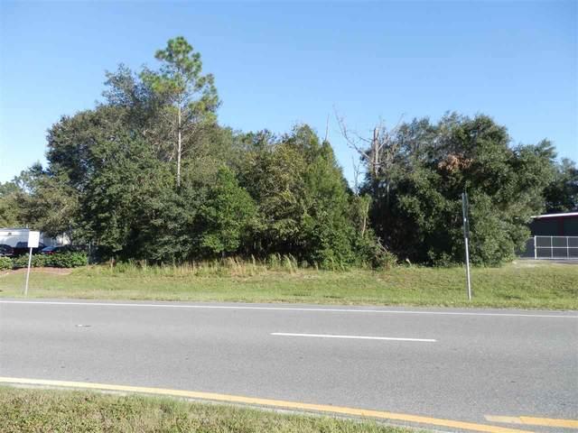 907 N State Road 19, Palatka, FL 32177 (MLS #211790) :: CrossView Realty