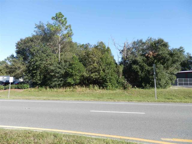 907 N State Road 19, Palatka, FL 32177 (MLS #211791) :: Olde Florida Realty Group