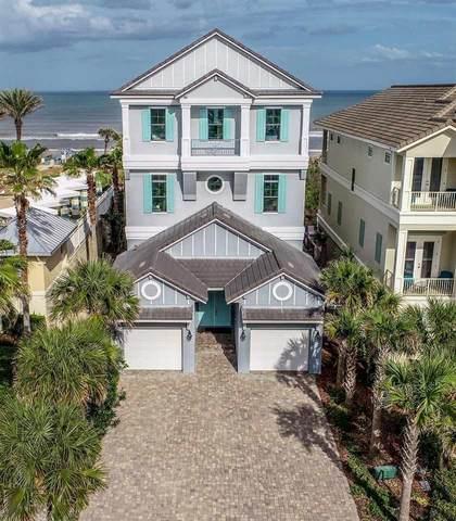 528 Cinnamon Beach Lane, Palm Coast, FL 32137 (MLS #211800) :: 97Park