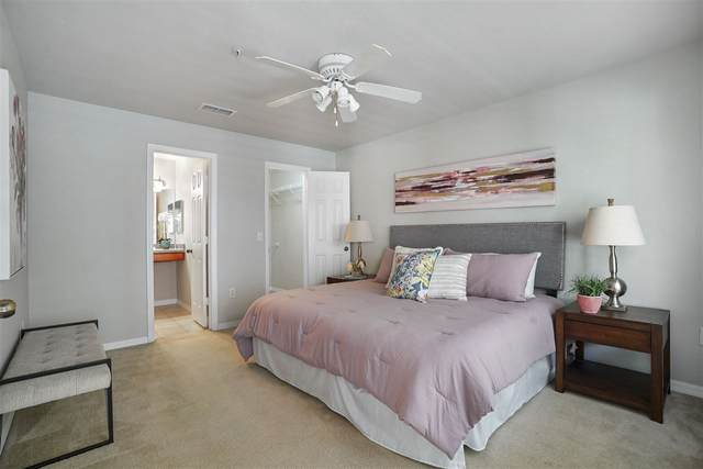 7800 Point Meadows Dr #1536, Jacksonville, FL 32256 (MLS #211832) :: The Newcomer Group
