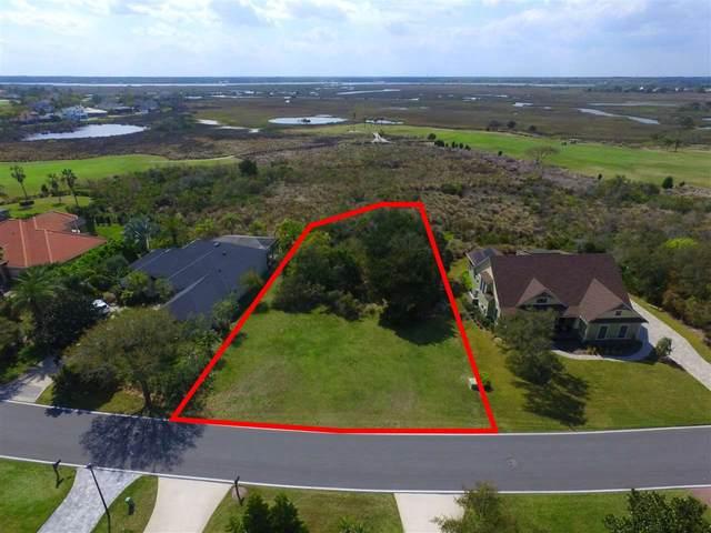 143 Marshside Drive, St Augustine Beach, FL 32080 (MLS #211845) :: Olde Florida Realty Group