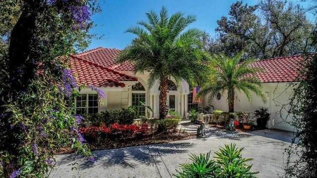 1 Via Salerno, Palm Coast, FL 32137 (MLS #211849) :: Century 21 St Augustine Properties