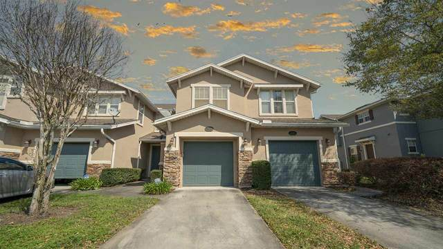 2325 Sunset Bluff Drive, Jacksonville, FL 32216 (MLS #211857) :: CrossView Realty