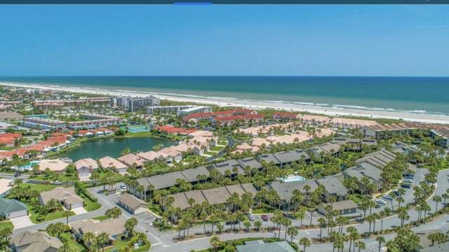 48 Del Prado Circle, St Augustine Beach, FL 32080 (MLS #211859) :: Century 21 St Augustine Properties