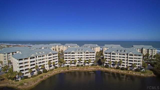 300 Cinnamon Beach Way #224, Palm Coast, FL 32137 (MLS #211862) :: Bridge City Real Estate Co.