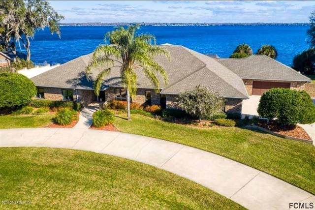 246 Crystal Cove Drive, Palatka, FL 32177 (MLS #211870) :: The Perfect Place Team