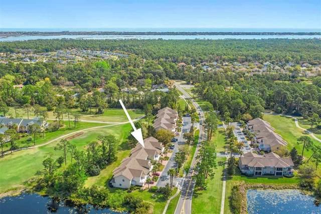 647 Shores Blvd, St Augustine, FL 32086 (MLS #211890) :: CrossView Realty