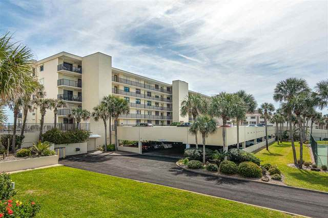 8050 A1a South #308, St Augustine, FL 32080 (MLS #211897) :: Noah Bailey Group