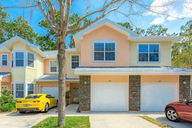 150 Bayberry Cir #1307, St Augustine, FL 32086 (MLS #211898) :: Century 21 St Augustine Properties