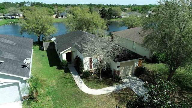 843 Wynfield Cir, St Augustine, FL 32092 (MLS #211924) :: CrossView Realty