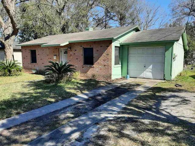 1077 Huron St, Jacksonville, FL 32254 (MLS #211937) :: Olde Florida Realty Group