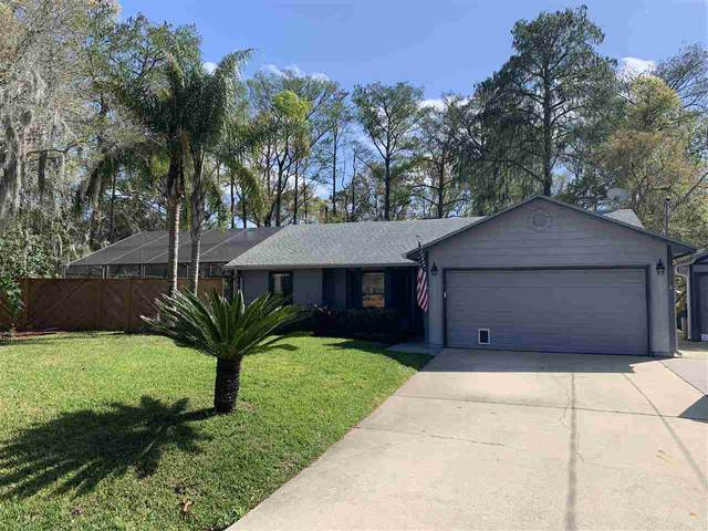 3628 Fort Peyton Cir, St Augustine, FL 32086 (MLS #211938) :: The Newcomer Group