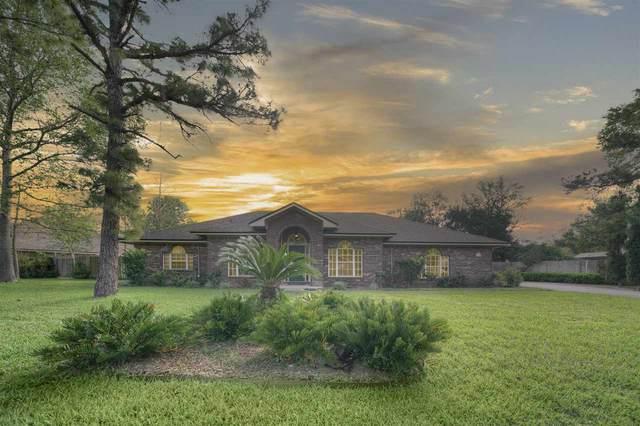 1777 Loquat Lane, Jacksonville, FL 32246 (MLS #211953) :: CrossView Realty