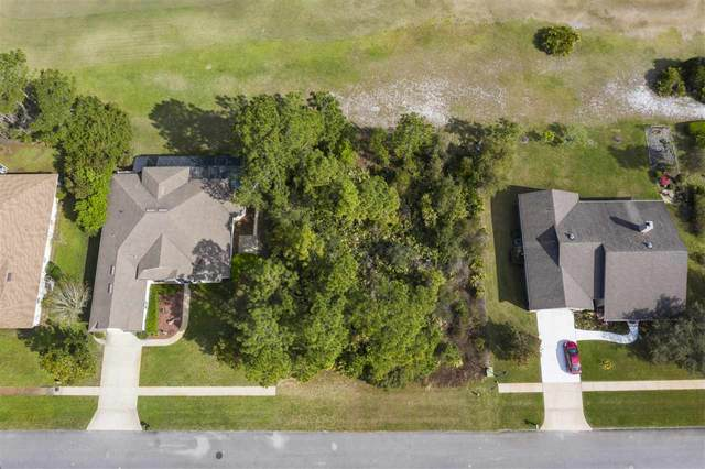 279 Cortez Drive, St Augustine, FL 32086 (MLS #211957) :: The Newcomer Group