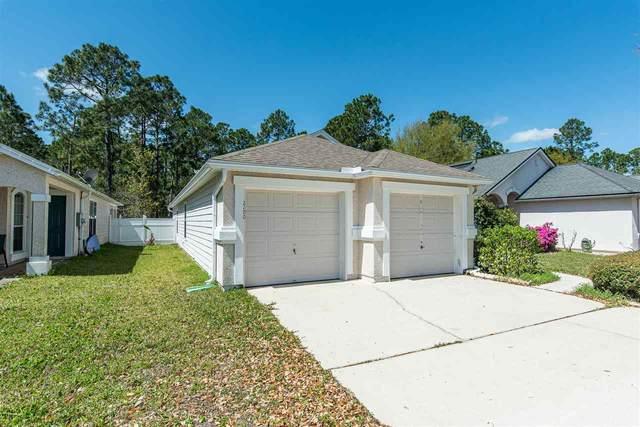 2100 W Lymington Way, St Augustine, FL 32084 (MLS #211964) :: CrossView Realty