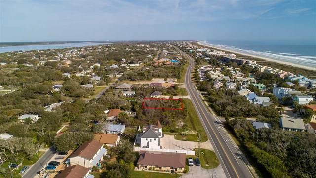6381 A1a S, St Augustine, FL 32080 (MLS #211966) :: Bridge City Real Estate Co.