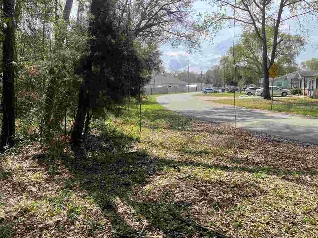 865 Wildwood Drive, St Augustine, FL 32086 (MLS #211989) :: Olde Florida Realty Group