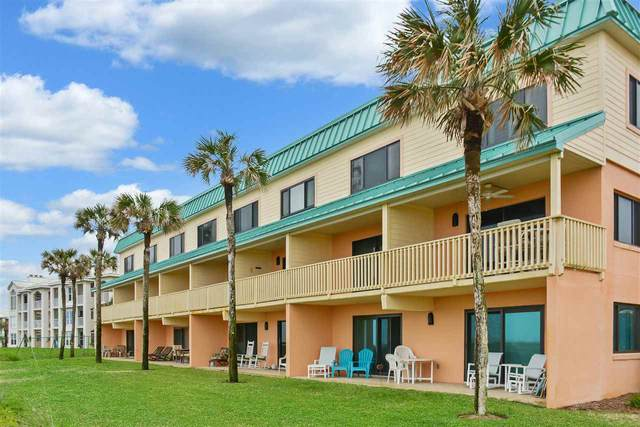 6100 S A1a #217, St Augustine, FL 32080 (MLS #211998) :: CrossView Realty