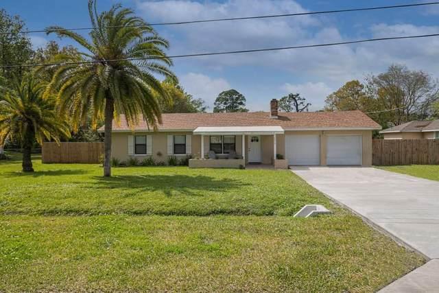 2975 Bay St, St Augustine, FL 32084 (MLS #212000) :: Olde Florida Realty Group
