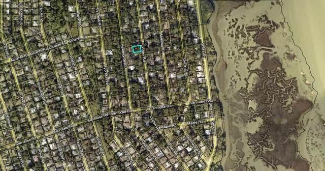 144 Linden, St Augustine, FL 32086 (MLS #212010) :: Olde Florida Realty Group