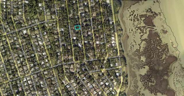 144 Linden, St Augustine, FL 32086 (MLS #212010) :: Endless Summer Realty