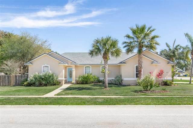 217 Gallicia Avenue, St Augustine, FL 32086 (MLS #212014) :: CrossView Realty