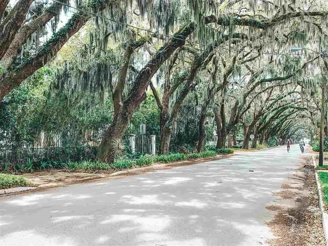 40 Magnolia Ave, St Augustine, FL 32084 (MLS #212024) :: 97Park