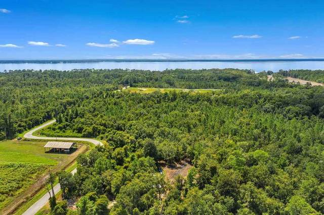 0 Riverdale Rd, St Augustine, FL 32092 (MLS #212031) :: The Perfect Place Team