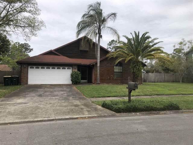 10074 E Delano Dr, Jacksonville, FL 32257 (MLS #212037) :: Century 21 St Augustine Properties