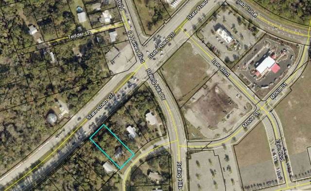 2209 Twin Fox Trl, St Augustine, FL 32086 (MLS #212061) :: 97Park