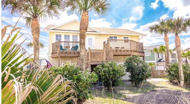 101 Carcaba Rd, St Augustine, FL 32084 (MLS #212088) :: Endless Summer Realty